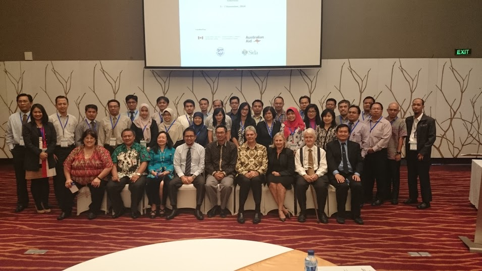 OJK-Toronto Center-AIPEG Selenggarakan Workshop Leadership Program for Securities Regulators